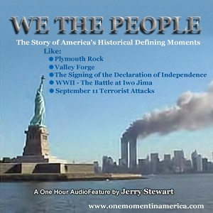 We The People CD